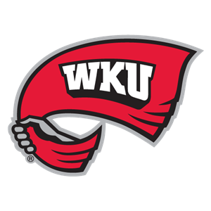 Western Kentucky logo 2018 college playoff reservations