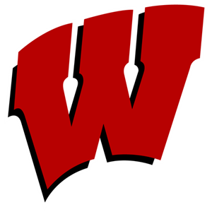 Wisconsin logo 2018 college playoff reservations