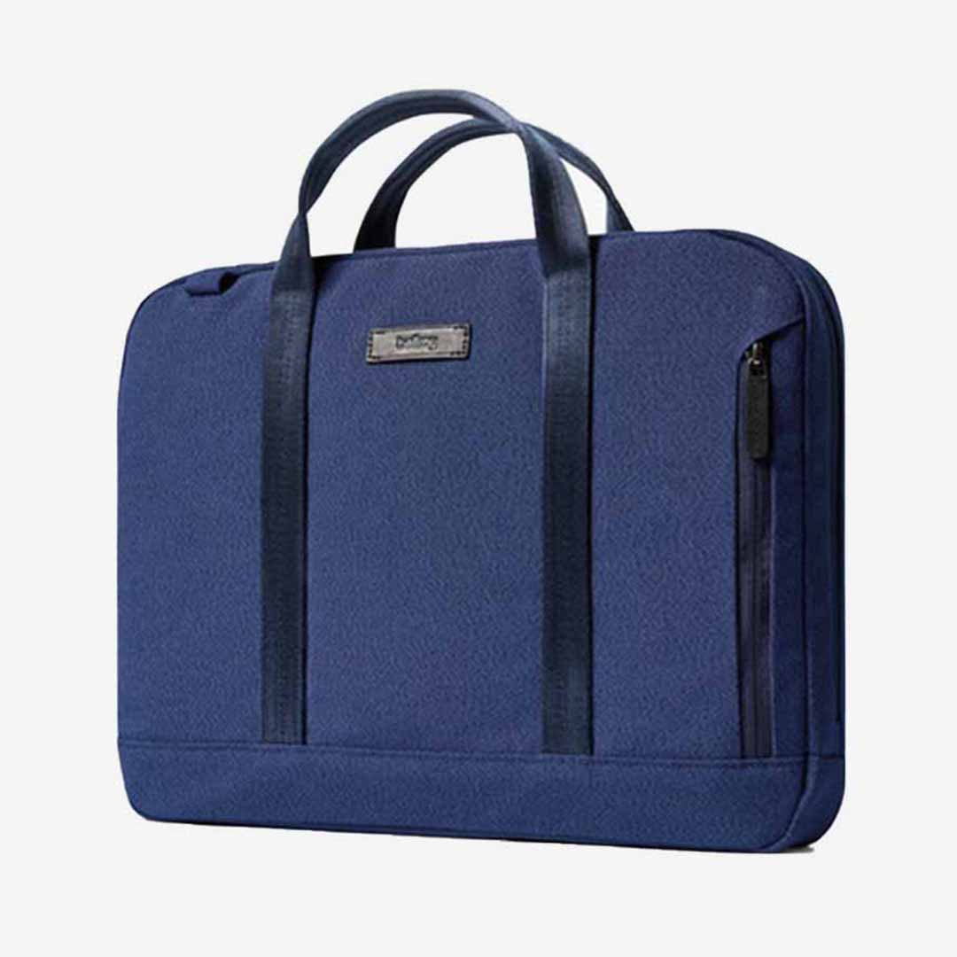 Bellroy Classic Brief Laptoptasche Blau