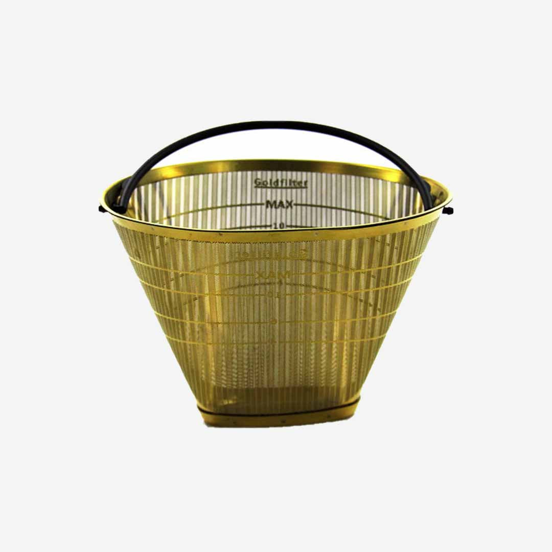 Moccamaster Dauerfilter Gold