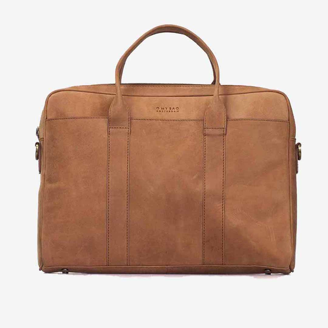 O My Bag, Laptoptasche, Harvey Camel 15 Zoll