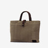 O My Bag, Laptoptasche, Louis Olive Waxed 15 Zoll