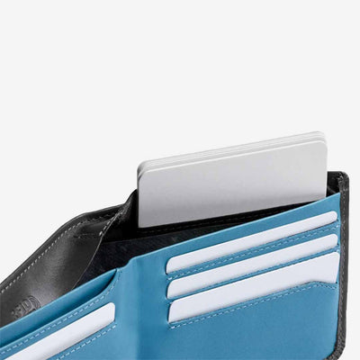 Bellroy, Herren Geldbörse Hide & Seek, Java