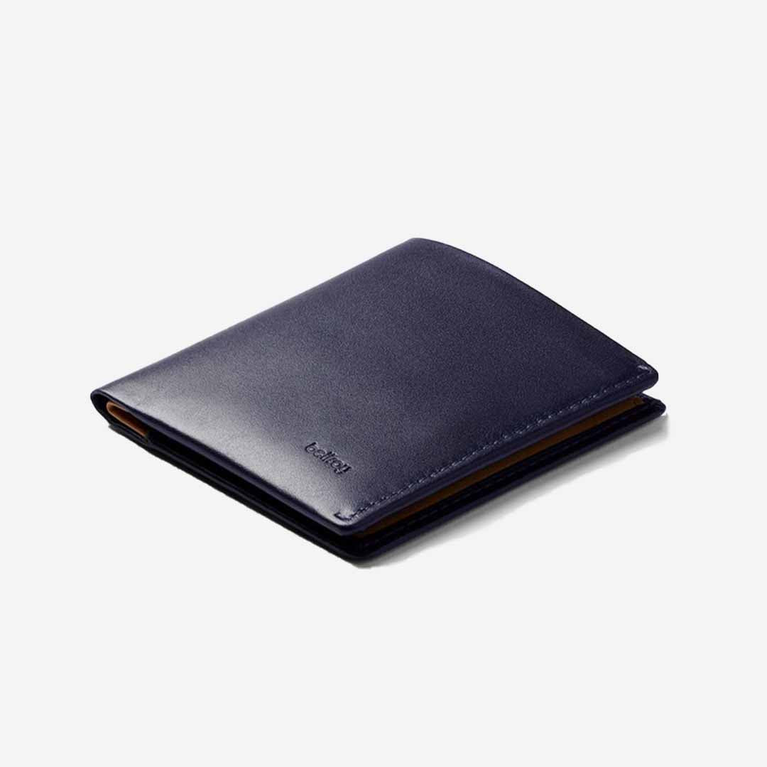 Bellroy, Herren Geldbörse Note Sleeve, Java