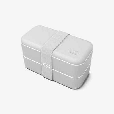 Monbento, The Original, Bento Box Cotton Grau