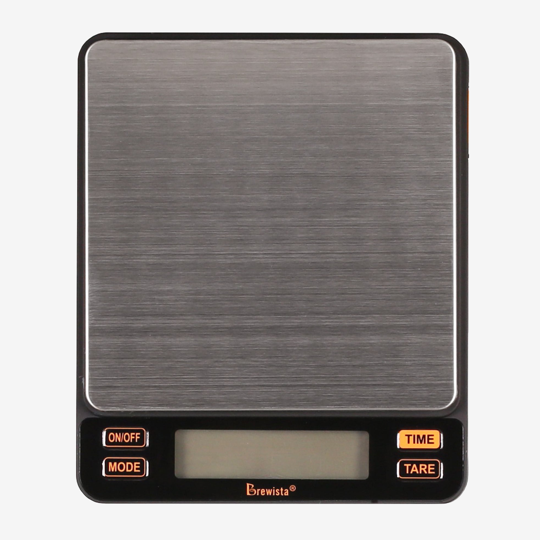 Brewista smart scale II Feinwaage