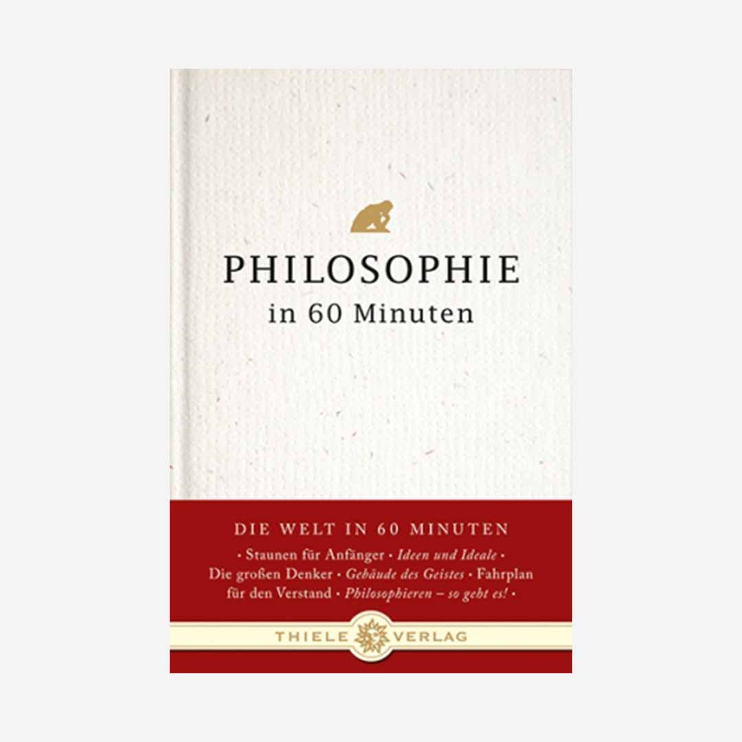 Buch, Philosophie in 60 Minuten