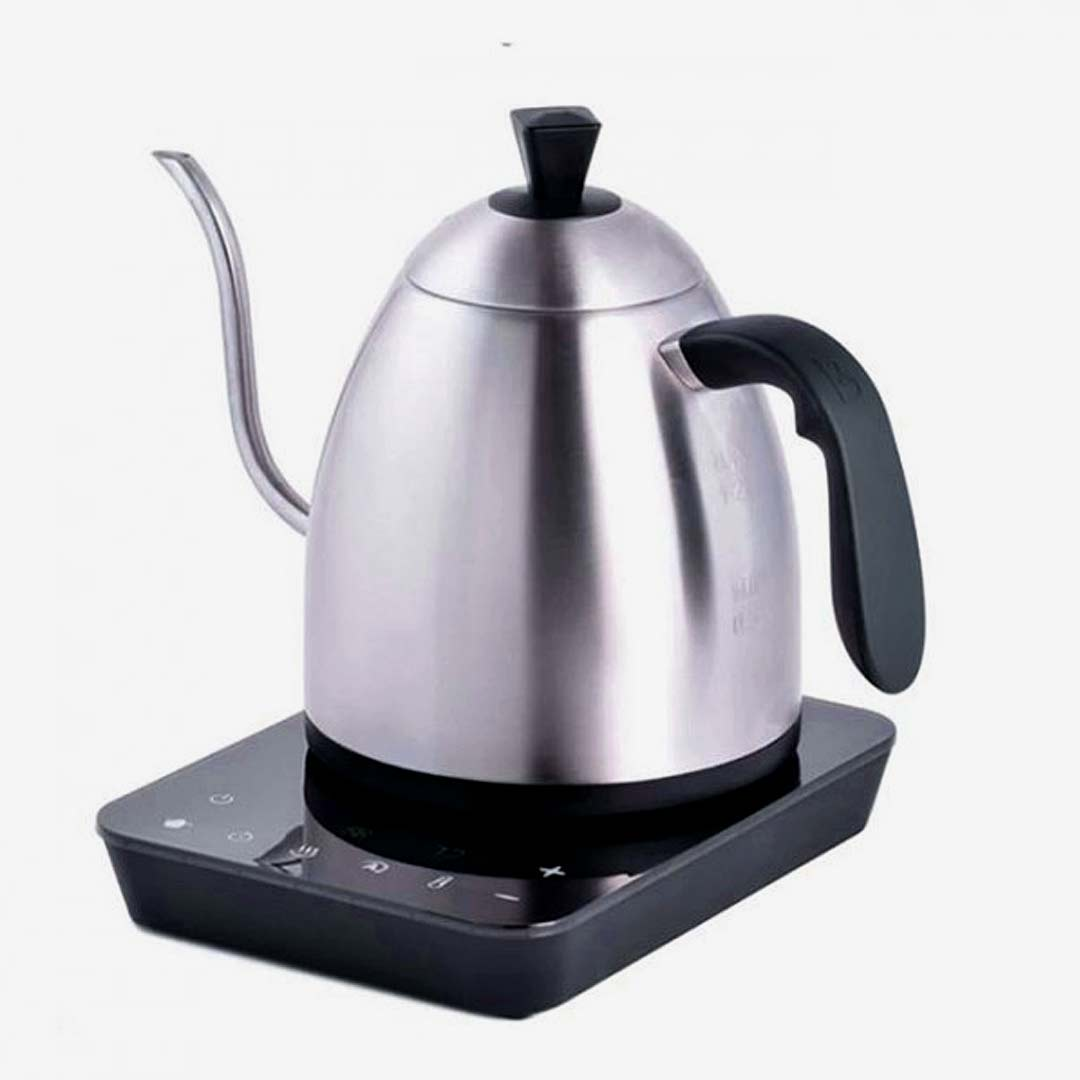Brewista Artisan Kettle V2, Digital Smart Brew Wasserkessel 1,2 Liter