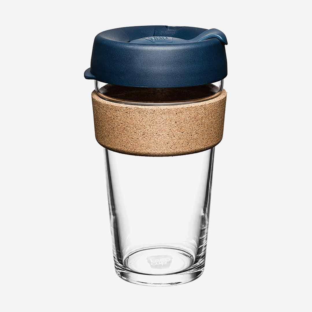 KeepCup, Kork Spruce – large