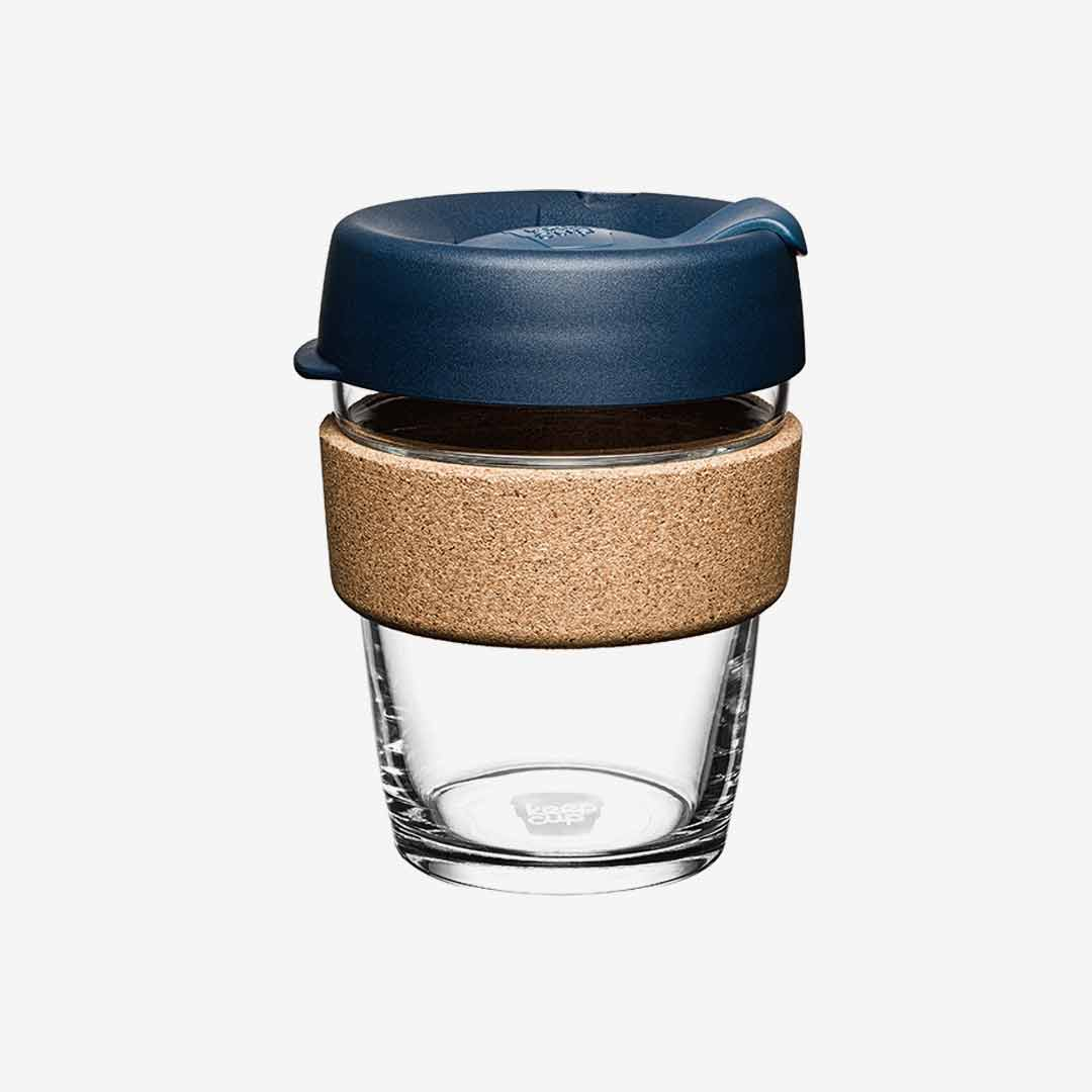 KeepCup, Kork Spruce – medium