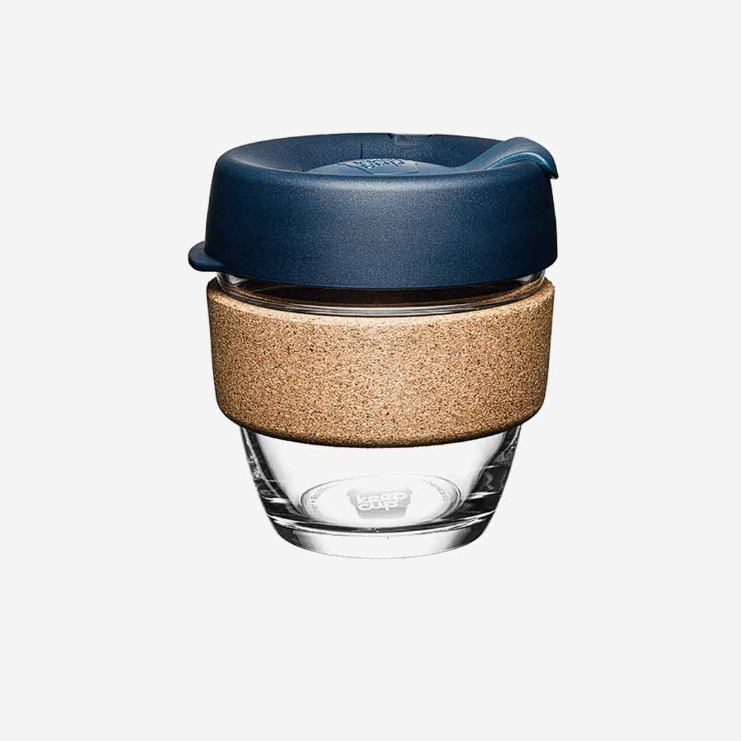 KeepCup, Kork Spruce – small