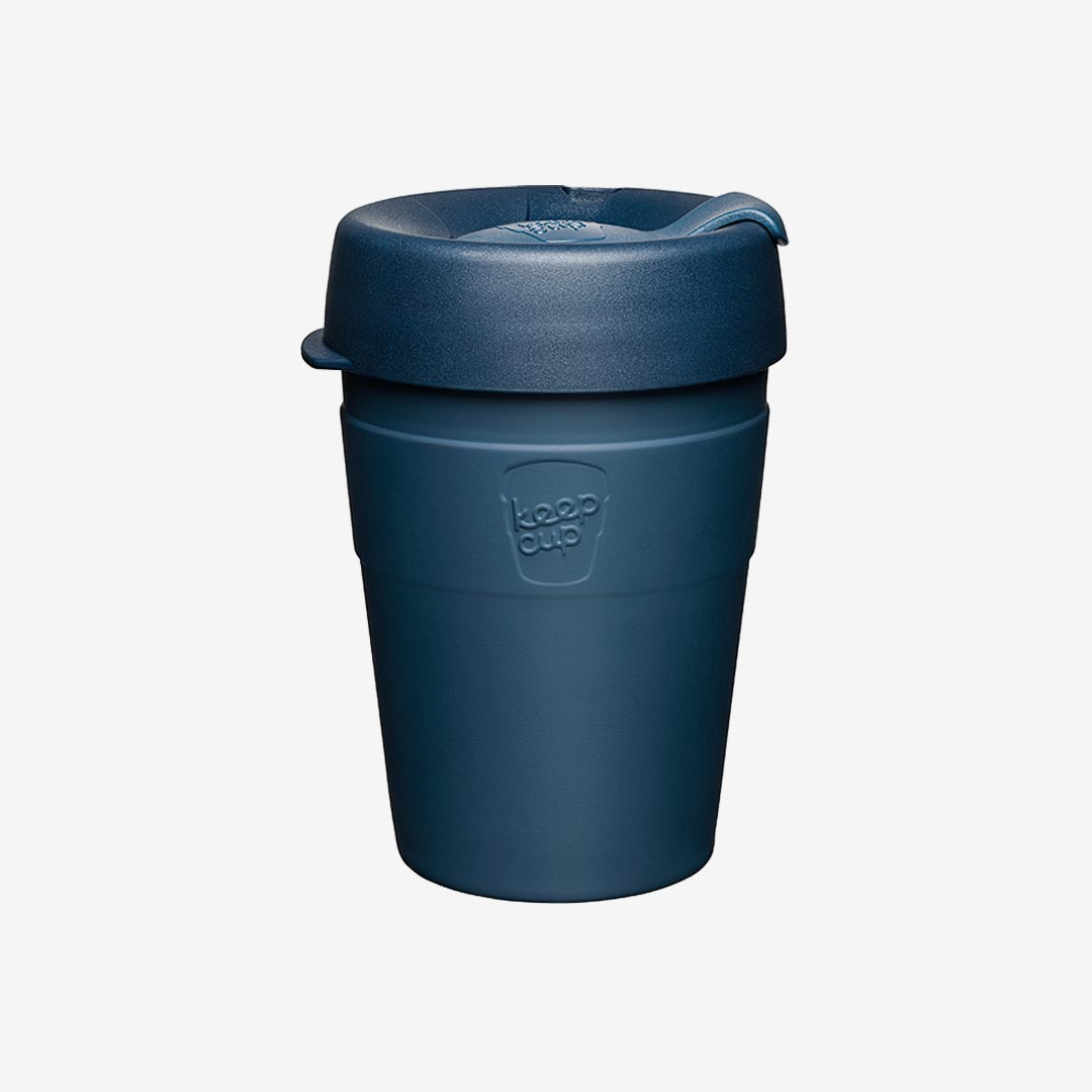 KeepCup, Thermal Spruce – medium