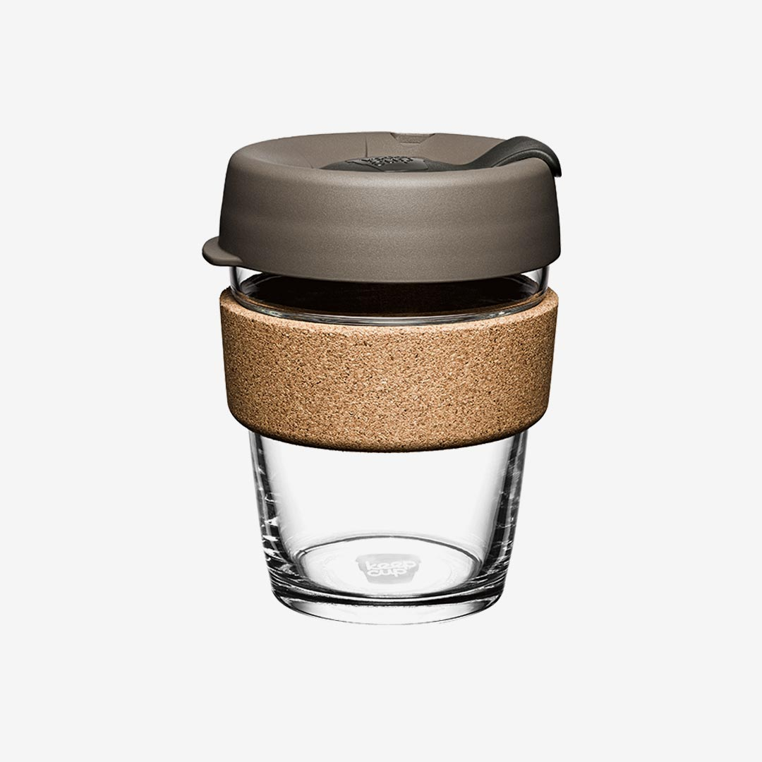 KeepCup Kaffeebecker Cork, latte, medium