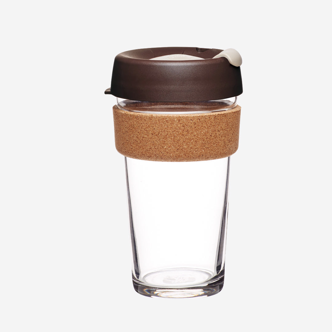 KeepCup, Kork Almond – small