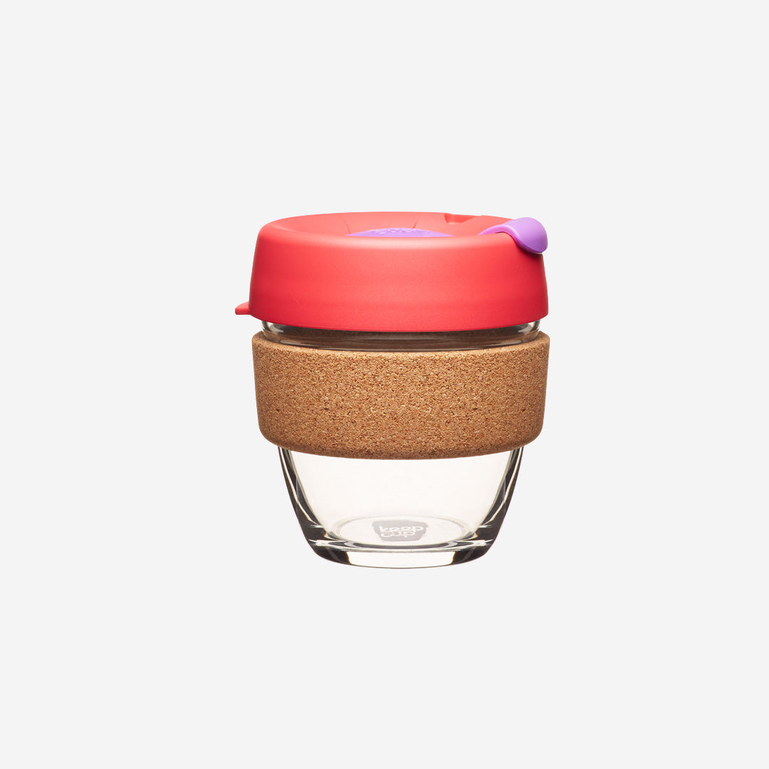 KeepCup, Kork Saffron - medium
