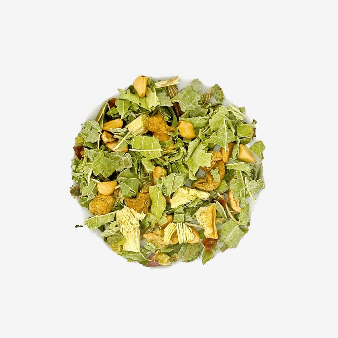 Kusmi Tea Bouquet de Fleurs in Metalldose 125 gramm