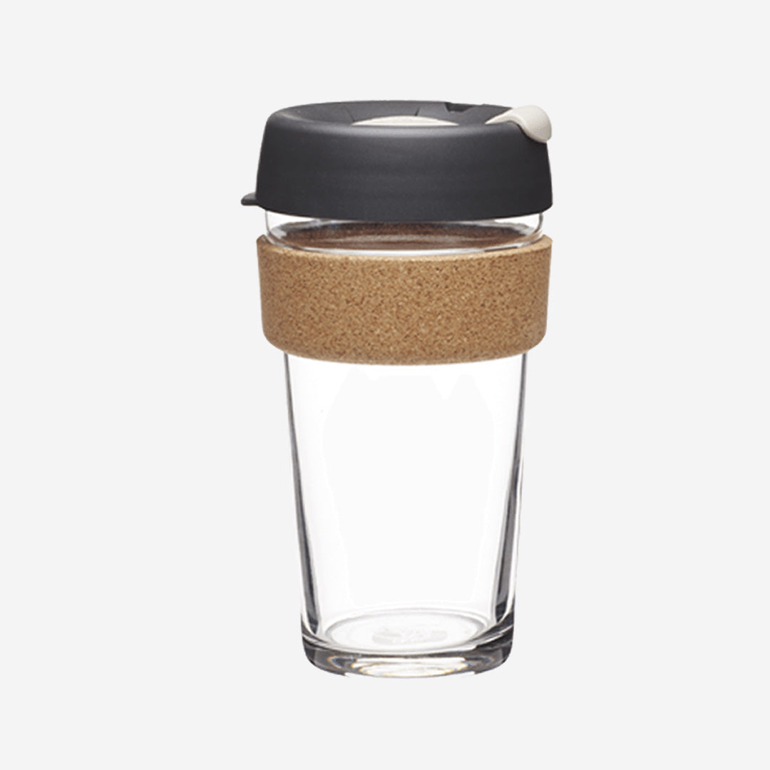 KeepCup, Kork Press – small