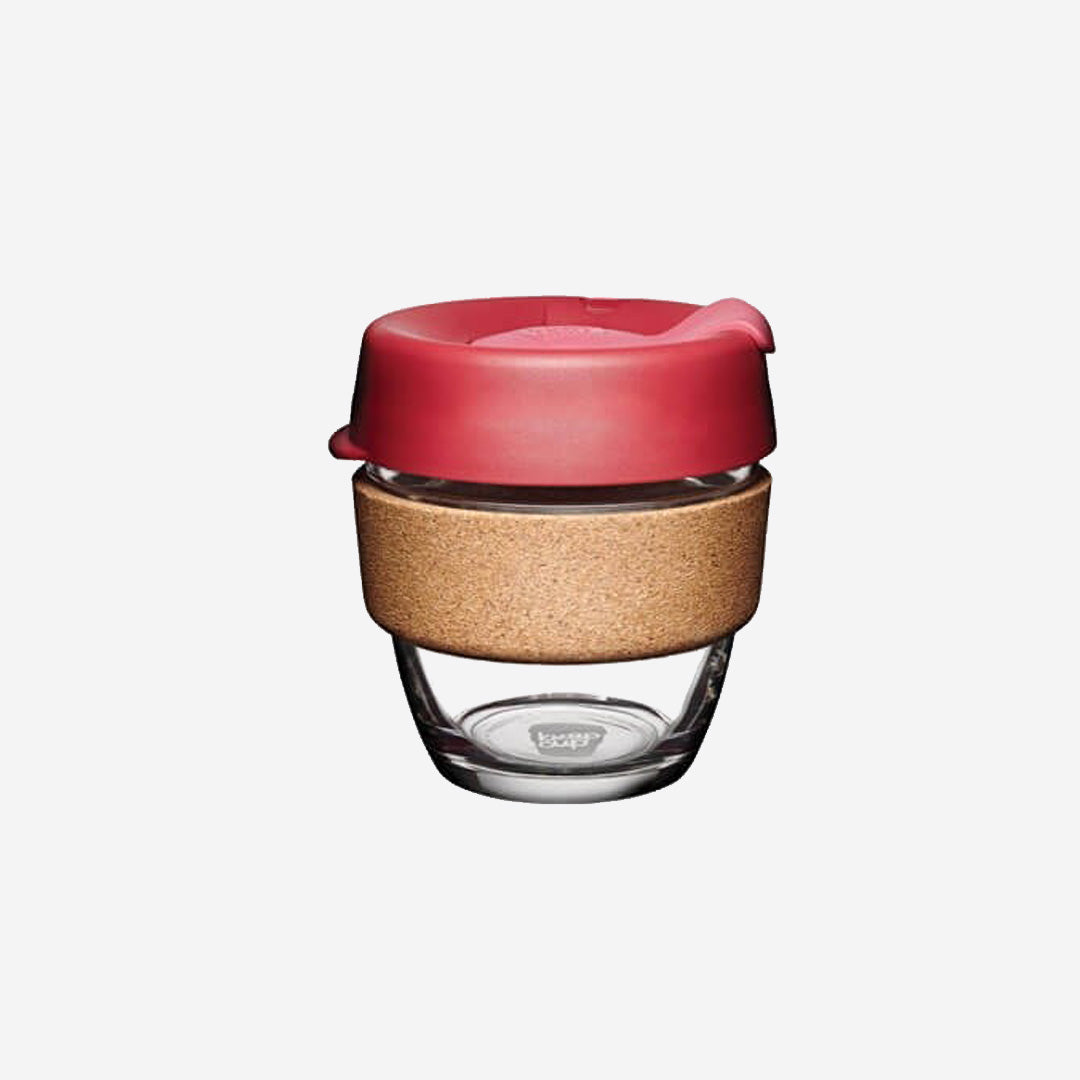 KeepCup, Kork Sumac - medium