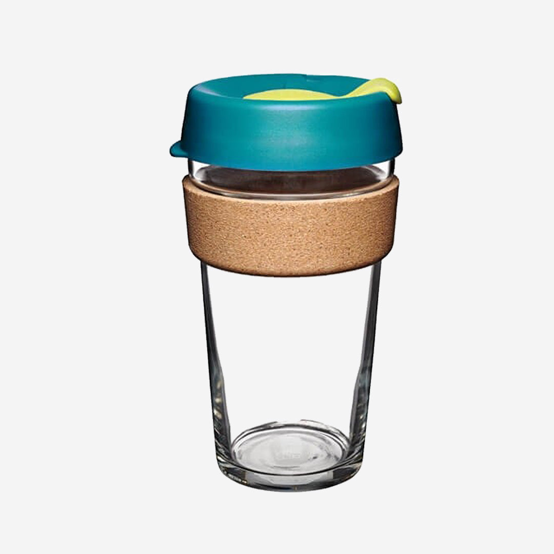 KeepCup, Kork Turbine - small
