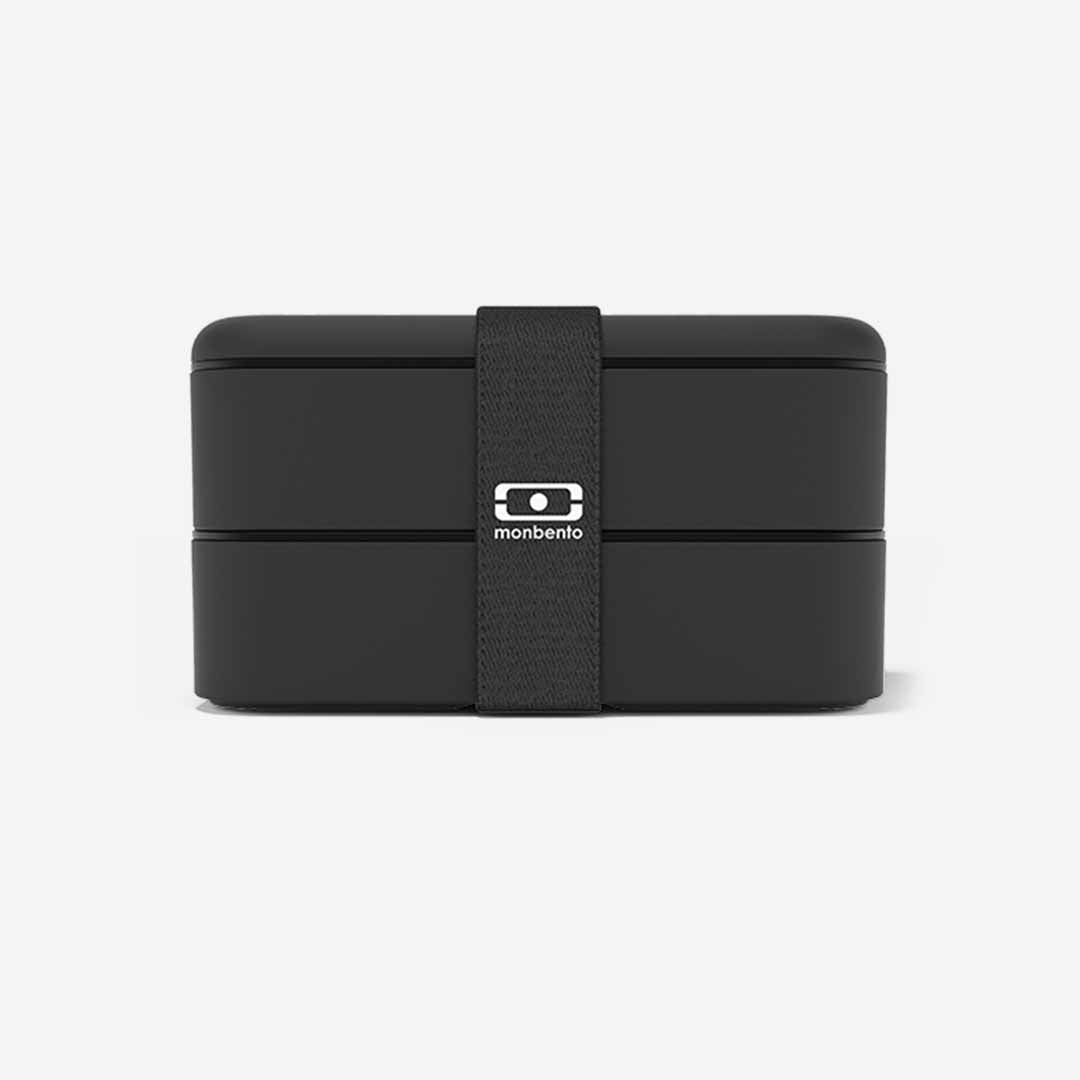 Monbento, The Original, Bento Box Schwarz