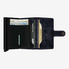 Secrid, Das Original, Mini Wallet Original Black