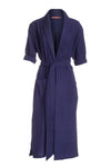 The Playa Robe in Indigo