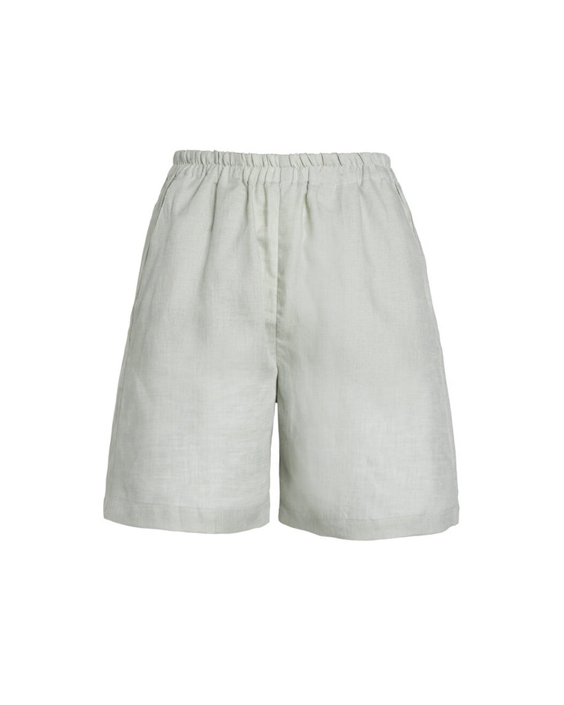 The Studio Short in Celadon