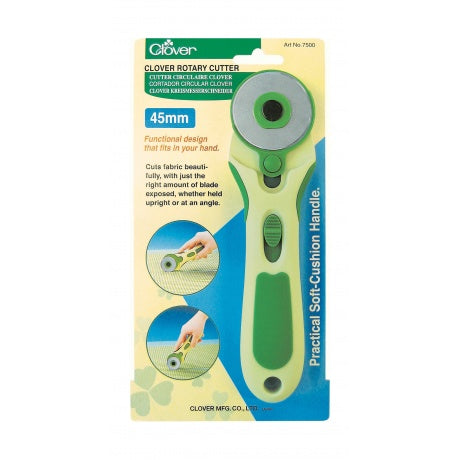Rotary Cutter - 45 mm