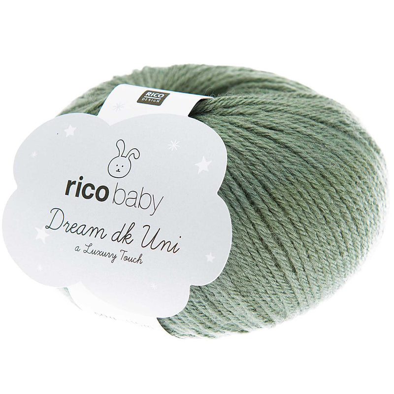 Rico Baby - Dream DK uni - a luxury touch