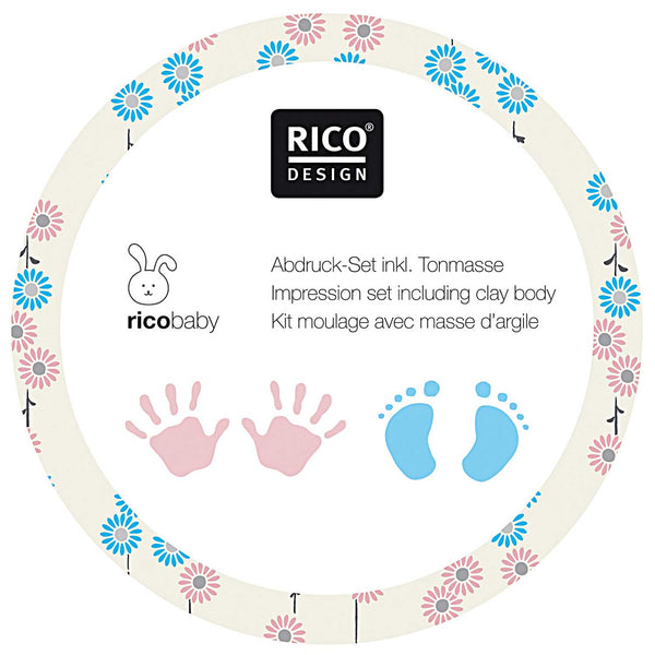 Rico baby - Kit moulage