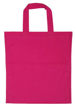 Tote bag - Rose
