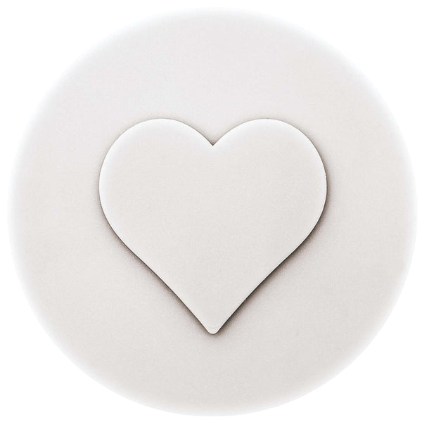 SOAP EMBOSSING FORM ROUND