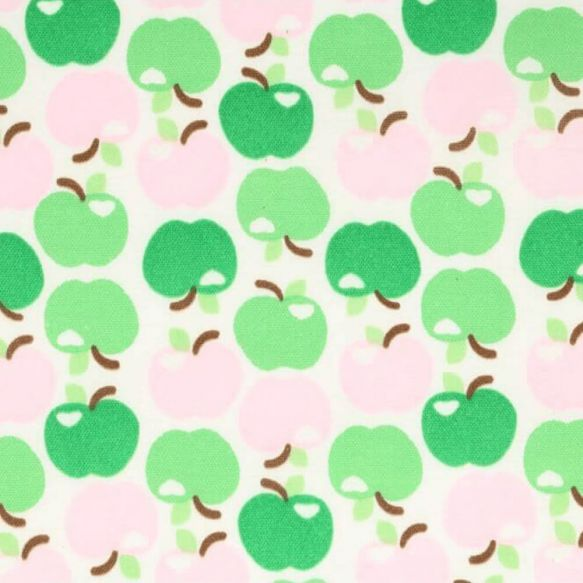 Appel - Green - Polyester