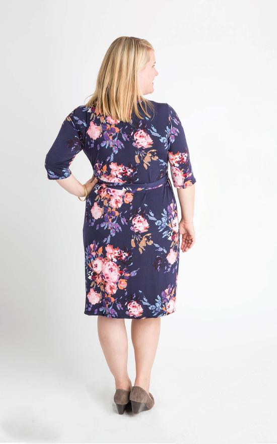 Appleton Dress - patron papier