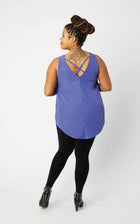 Webster top & dress - patron papier