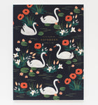 Carnets (set de 2) - Birds of a Feather