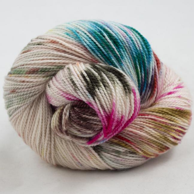 Merino twist - gradient