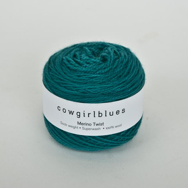 Merino twist - solids
