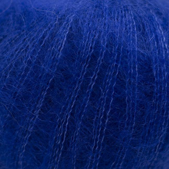 Silk kid Mohair Kremke soul wool