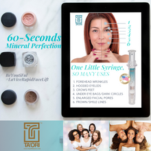 Load image into Gallery viewer, LA'VIVE RAPID FACELIFT SERUM