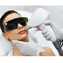 Load image into Gallery viewer, LASER HAIR REMOVAL MEDIUM AREA 6 SESSIONS