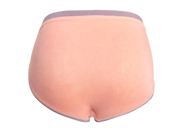 Spring Peach Brief