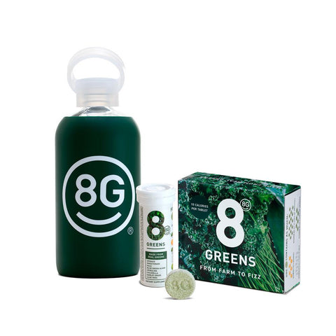 Greens on the Go Duo
