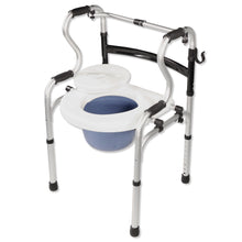 5024 / 5-in-1 Mobility and Bathroom Aid
