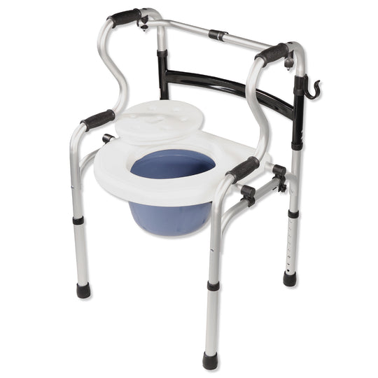 5024 5-in-1 Mobility and Bathroom Aid