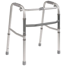 Folding Adjustable Single Release Walker