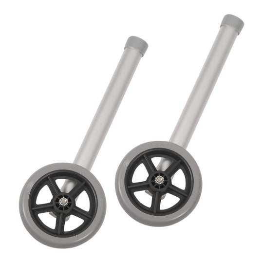 5109 Wheel Attachment Kit for Walkers
