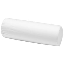 Round Cervical Pillow Back