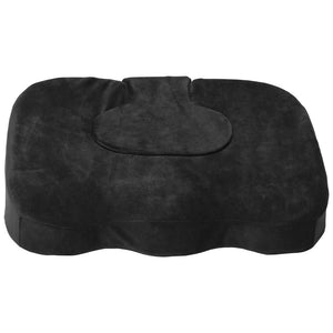 Orthopaedic Seat Cushion with Removable Pad