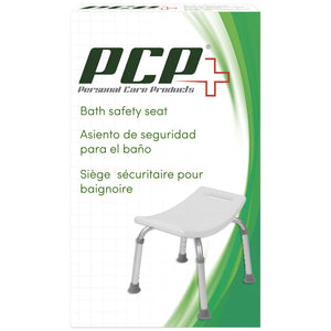 Bath Safety Seat Packaging